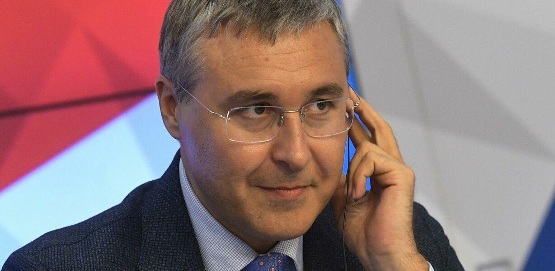 Валерий Фальков ответит на вопросы о приемной кампании в российских вузах