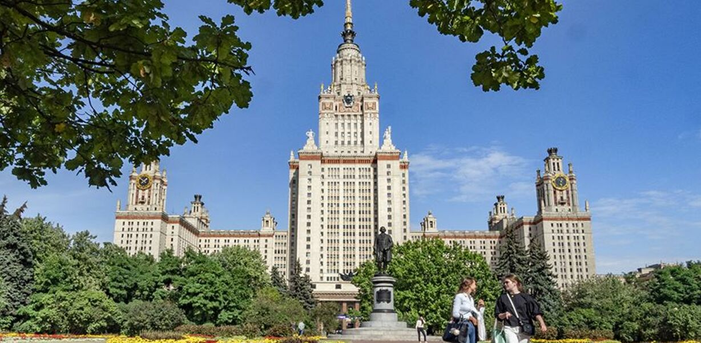 МГУ вновь занял первое место в рейтинге лучших вузов России