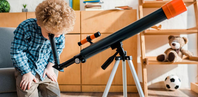 Дети предпочитают исследование новых возможностей очевидной выгоде