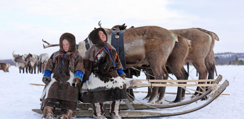 Власти Ямала сделали доступней льготное образование для детей из коренных северных семей