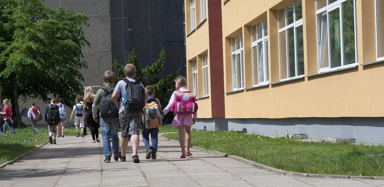 В России выросло число обучающихся во вторую смену