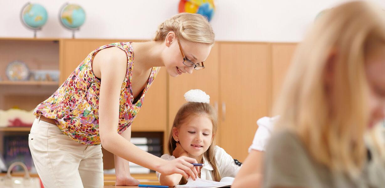 В пяти регионах России протестируют новую систему оплаты труда педагогов