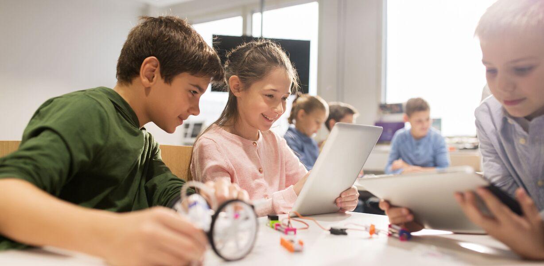 Что влияет на выбор школьниками инженерных специальностей