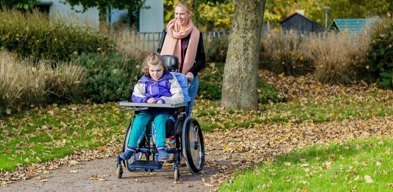 Детей-инвалидов будут обслуживать вне очереди