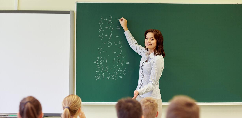 Минпросвещения планирует организовать форум Учителей года