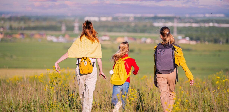 В Госдуме предлагают установить единые сроки каникул для школьников из одного района