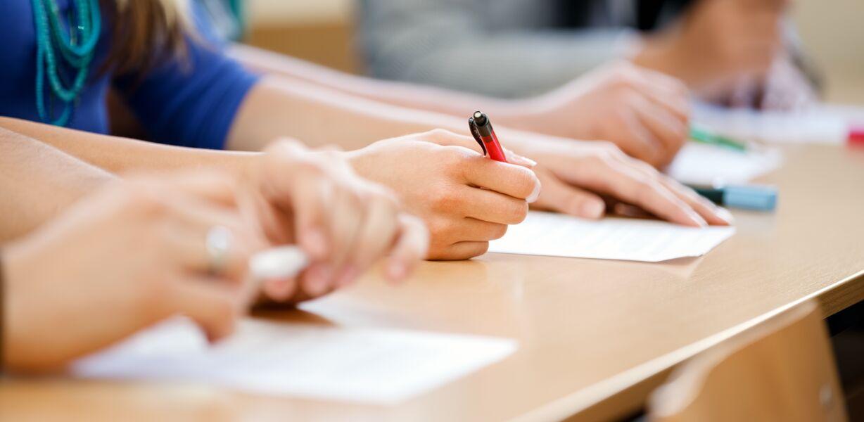 Минпросвещения представило проект расписания выпускных экзаменов в школах
