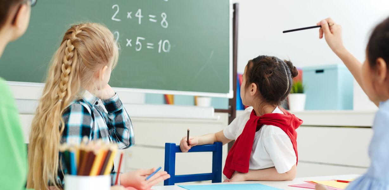 В Госдуме предложили ввести стипендии для школьников