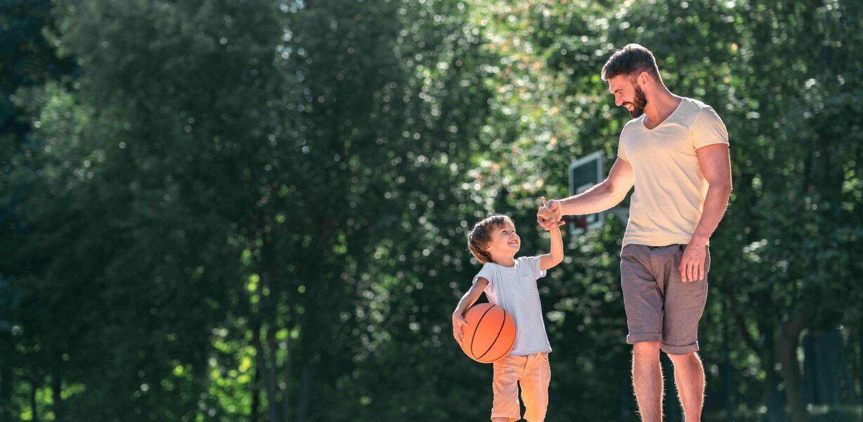 В России предложили ввести День отца