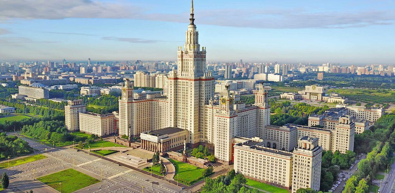МГУ возглавил рейтинг популярности среди абитуриентов