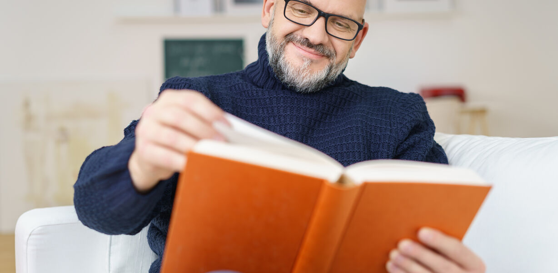 Треть россиян за полгода не прочли ни одной книги