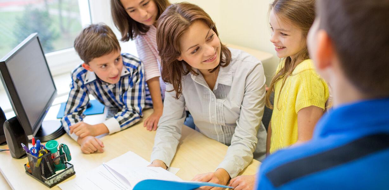 Все российские школы с 1 сентября внедрят программу воспитательной работы
