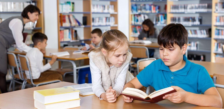 РАО проверит школьный учебник со ссылкой на недопустимый контент