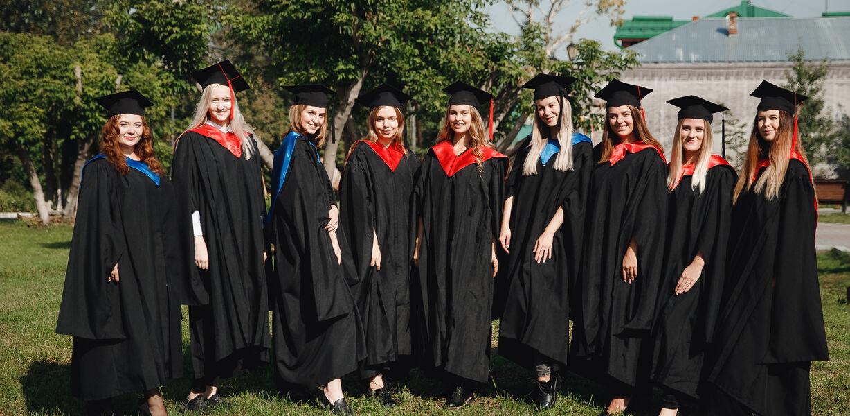 Всероссийский студенческий выпускной состоится 10 июля