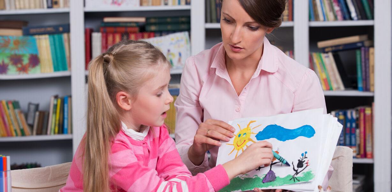 Онлайн-конференция об адаптации ребенка в школе с помощью проективных методик