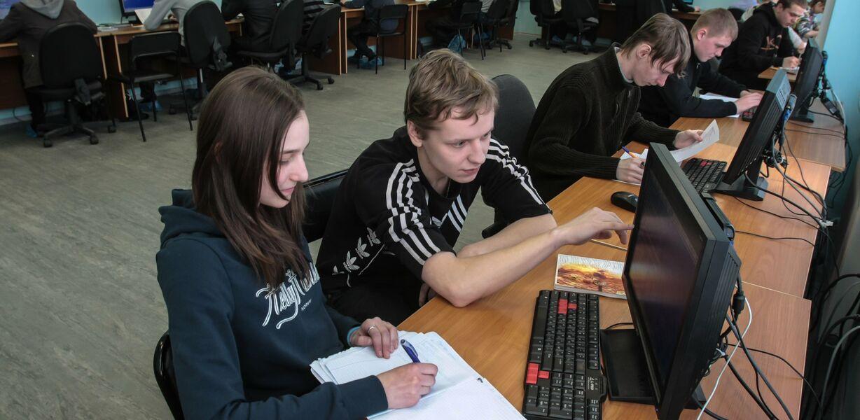 ЕГЭ по информатике на компьютерах пройдет 24 и 25 июня