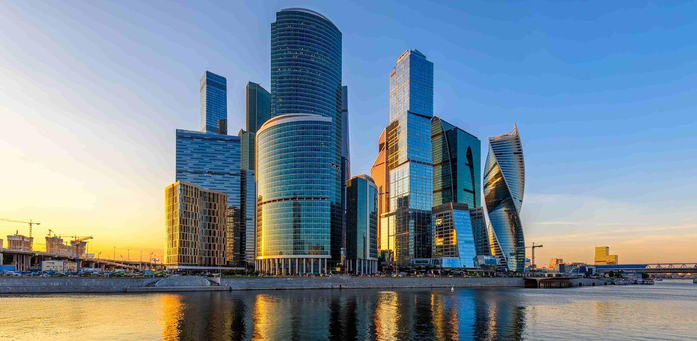 Москва поднялась на 11 строчек в рейтинге QS