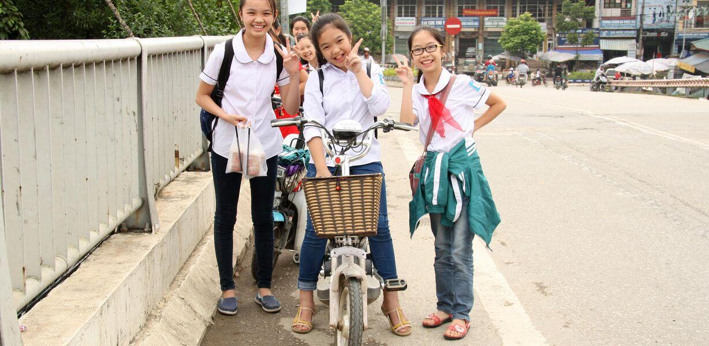 Изучение русского языка включили в школьную программу Вьетнама