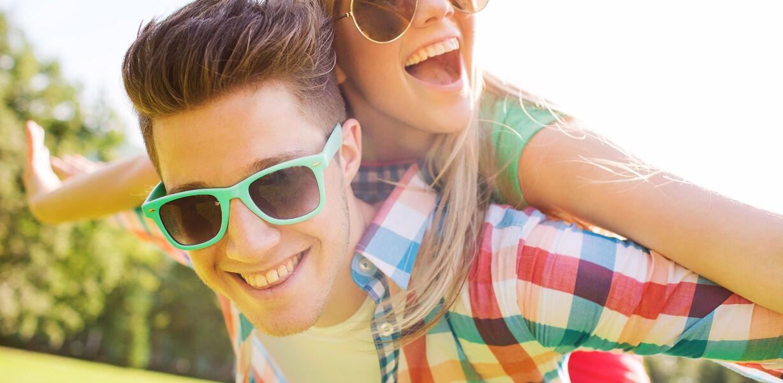 Привлекательные подростки нарушают закон чаще других сверстников