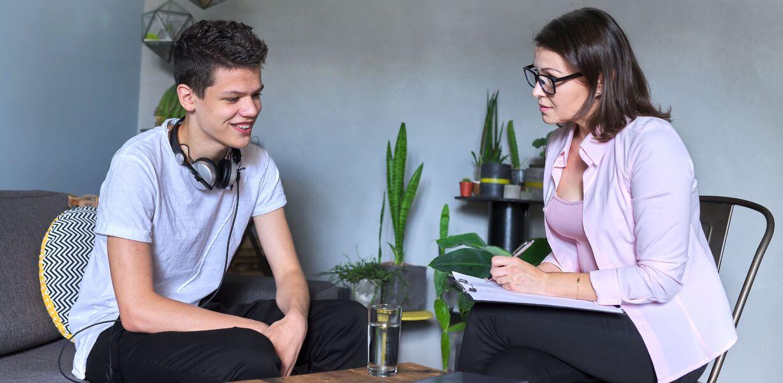 В России предложили проводить психологические консультации для школьников в период экзаменов