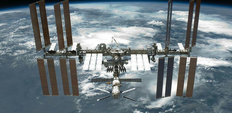 Космонавты МКС проведут онлайн-урок географии