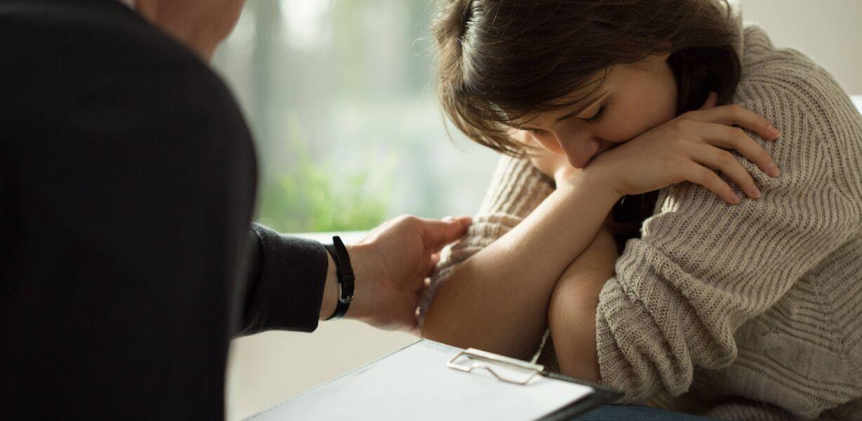 В России каждый пятый студент сталкивается с эмоциональными проблемами