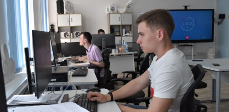 В Волгоградской области оснащают лаборатории первого школьного технопарка «Кванториум»