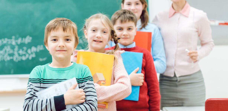 Кравцов: в системе оценок школьников нужно учитывать внеучебные успехи