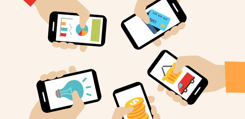 Ученые рассказали, сколько коронавирус «живет» на купюрах и экранах смартфонов