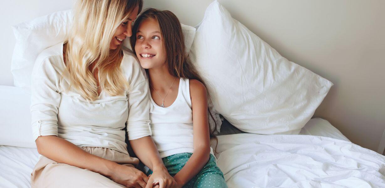 Целеустремленность детей и родительская поддержка снижают вероятность курения в подростковом возрасте