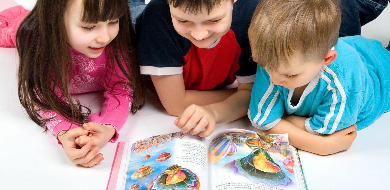Избыточные иллюстрации мешают детям понять прочитанное