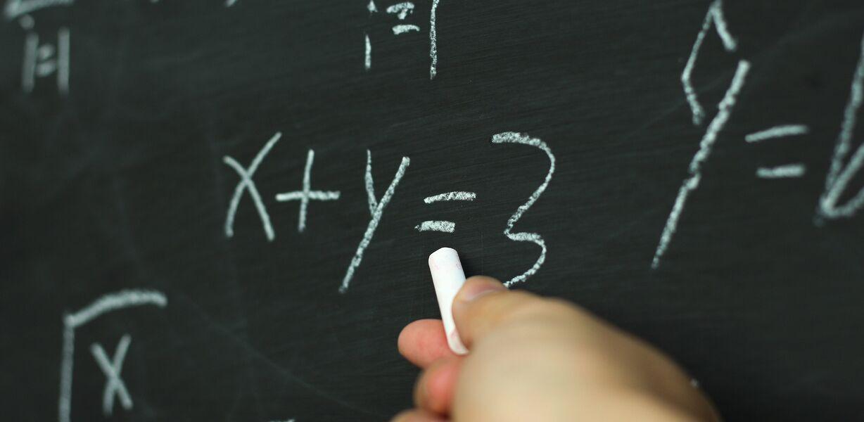 Учитель математики из Казани вышел в финал Международной премии для учителей