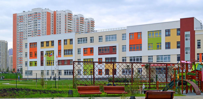 В Подмосковье планируют внедрить электронный паспорт школ
