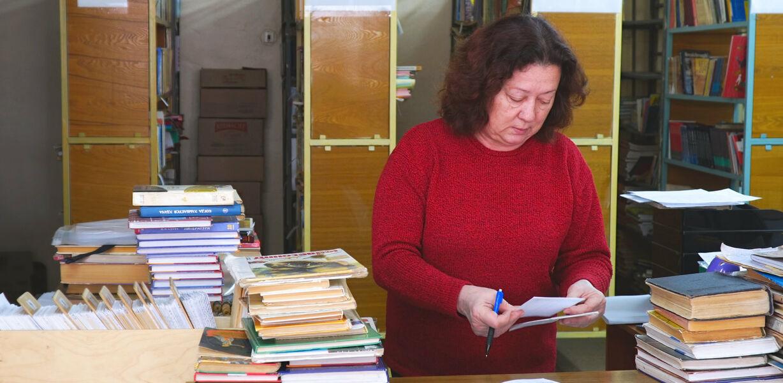 Минкультуры предложило создать совет по развитию библиотечного дела