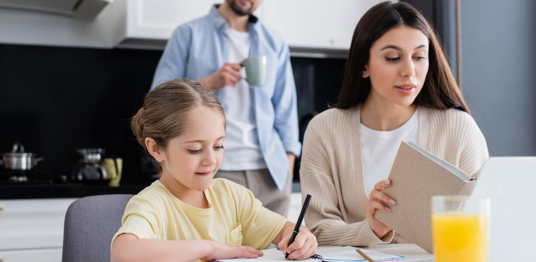 Стартовал сбор вопросов родителей министру просвещения России