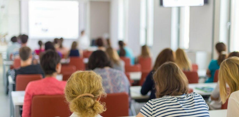 Преподаватель пермского вуза продолжал вести лекцию при нападении