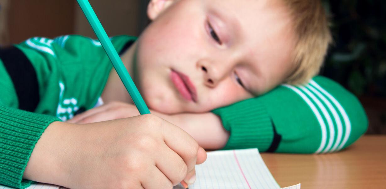 Низкие способности к самостоятельному выполнению заданий приводят к трудностям в обучении