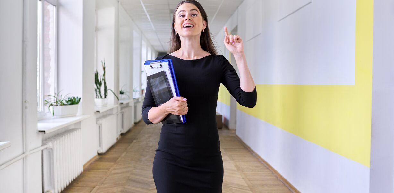 Путин предложил проводить конкурс «Учитель года» в формате реалити-шоу