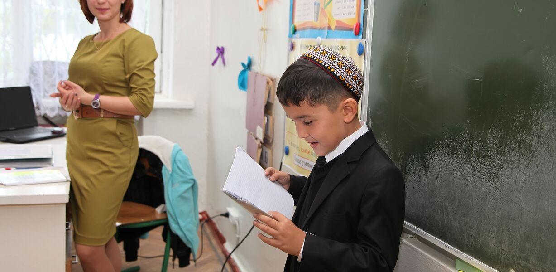 Минпросвещения России проведёт конкурс на лучшую школу с обучением на русском языке