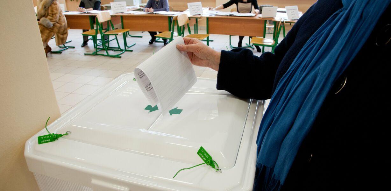 Штаб по выборам в Москве попросит уменьшить число участков в школах