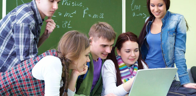В российских школах создадут пять тысяч педагогических классов