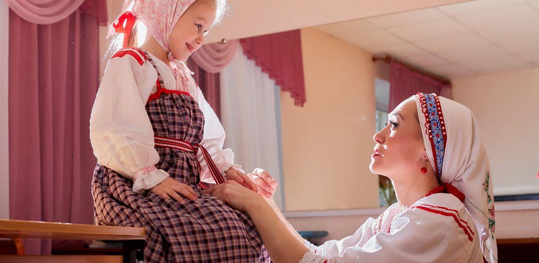 Российские школьники смогут представить свои регионы на конкурсе «Смотри, это Россия!»