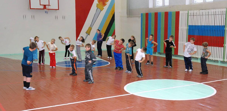 В Минпросвещения рассказали о системе оценок по физкультуре в школах