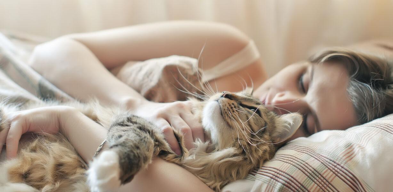 Роспотребнадзор посоветовал спать на час больше в период экзаменов