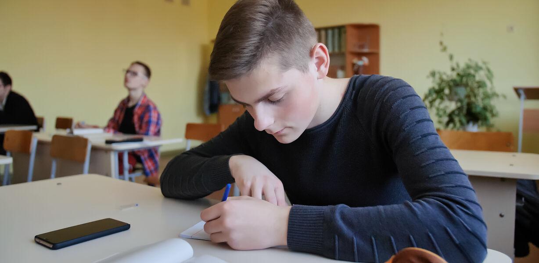 ЕГЭ проходит штатно на всей территории России