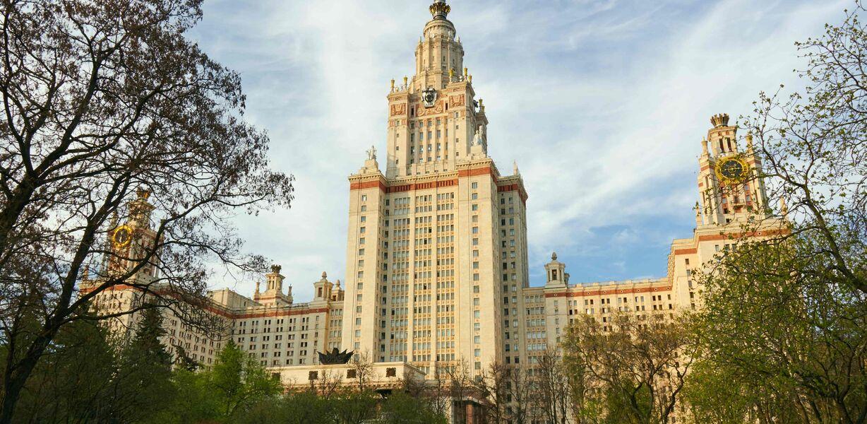 МГУ стал лучшим вузом России в рейтинге QS по трудоустройству выпускников