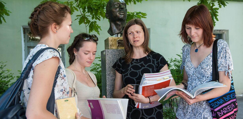 Грантовые формы приема иностранных студентов могут ввести в России