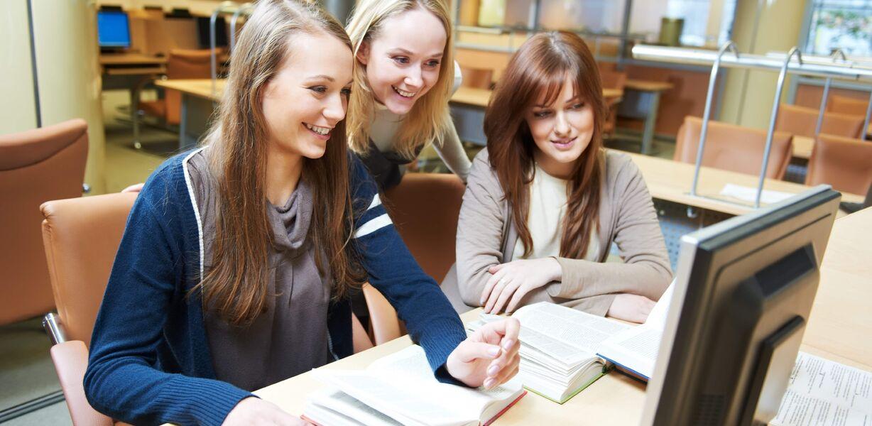Искусственный интеллект предупредит студентов о грозящем отчислении