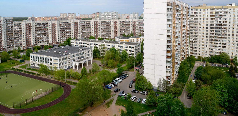 Москва приступила к созданию единого стандарта школ