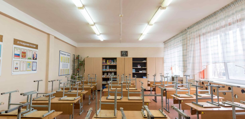 Только у половины российских школ есть Wi-Fi